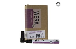 PERMANENT MARKER WERA MM13